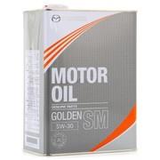 Моторное масло MAZDA Golden SM 5W-30