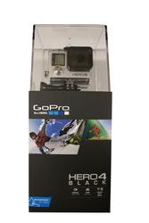 Продам Камеру GoPro HERO4 Black