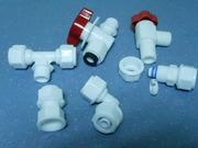 Фитинги для металлопластиковой трубы