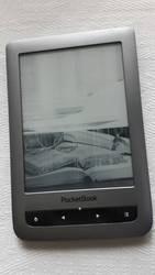 Электронная книга PocketBook 623 Touch Lux2 на запчасти + ЧЕХОЛ!