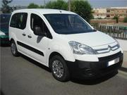 Citroen Berlingo 1997-2012
