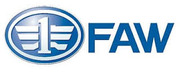 Разборка FAW 1041