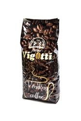 Кофе натуральный зерновой Vigotti Vending Coffee
