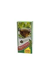 Фильтр пакет для заваривания чая L