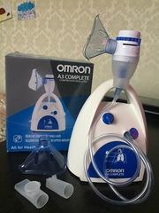 продам новый ингалятор небулайзер Omron ne-c300e за 1800 грн