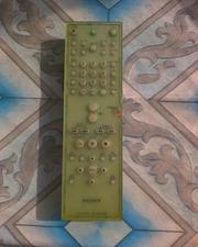 Продам  пульт к телевизору SONY BRAVIA KLD52EX RM-SS800.