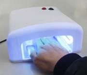 УФ-лампа для ногтей 36 Ватт