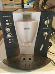 Продам кофемашину BOSCH Benvenuto B30