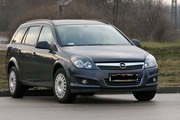 Opel Astra H Опель Астра