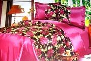 Продается постельное белье оптом от производителя