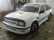 Продажа Opel Ascona
