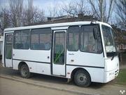 Автобус ХАЗ ANTORUS