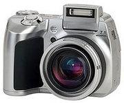Б/у фотоаппарат  Olympus SP-510 UZ